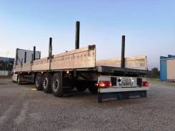 Schmitz S.PR+. Продам полуприцеп Schmitz Cargobull SPR24, 28 000кг.