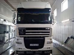 DAF XF 105. Продам грузовой тягач седельный .460, 12 902куб. см., 20 000кг.