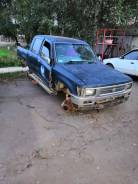Toyota Hilux Pick Up. LN107, 3L