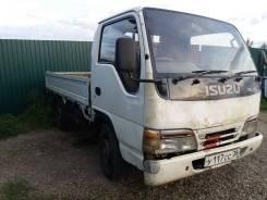 Isuzu Elf. Продается грузовик isuzu elf, 3 000куб. см., 1 500кг., 4x2