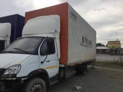 ГАЗ 3310. Валдай фургон 2013, 3 800куб. см., 3 500кг., 4x2