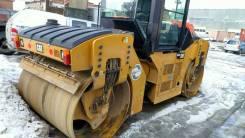 Caterpillar CB44B. Продам каток Cat (Caterpillar) CB44B, 4 400куб. см.