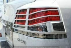Накладка на стоп-сигнал. Lexus LX570