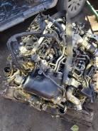 Мотор Land Cruiser 200 1VD