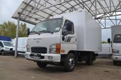 Hyundai HD35 City. Фургон Hyundai HD35City изотермический 80 мм, 1 500кг.