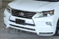 Обвес кузова аэродинамический. Lexus RX450h Lexus RX350
