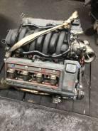 Двигатель M62B35 BMW E39 5 series