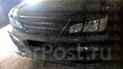 Решетка радиатора. Toyota Land Cruiser Toyota Land Cruiser Cygnus Lexus LX470