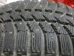Bridgestone Ice Cruiser 5000. Зимние, шипованные, 2015 год, 20%, 1 шт