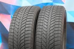Bridgestone Blizzak LM-80. Зимние, без шипов, 2015 год, 10%