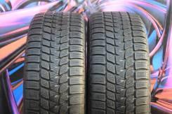 Bridgestone Blizzak LM-25. Зимние, без шипов, 2015 год, 20%