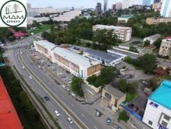 Торговый центр Первомай - 4863,8 кв. м. Улица Калинина 275, р-н Чуркин, 4 863кв.м. Дом снаружи