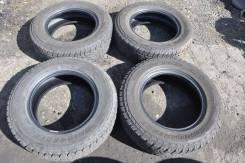 Bridgestone Dueler A/T 694. Всесезонные, 2012 год, 10%, 4 шт