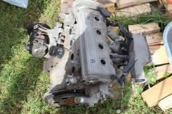 Двигатель в сборе. Toyota Sprinter, AE114 Двигатель 7A