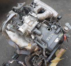 Двигатель 2jzge Toyota