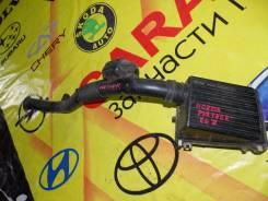 Патрубок воздухозаборника. Honda Partner, EY7 Двигатель D15B