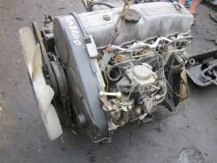 Двигатель 4d56t Mitsubishi