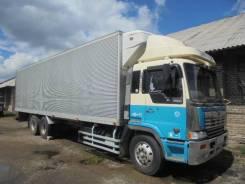 Hino Profia. Продаётся грузовик рефка, 21 000куб. см., 10 000кг.