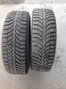 Bridgestone Blizzak Spike-01. Зимние, шипованные, 2013 год, 40%, 2 шт
