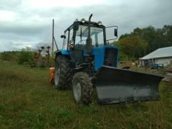 МТЗ 82. Продам трактор , 87 л.с.