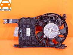 Вентилятор охлаждения АКПП Renault Kaptur