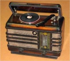 Ремонт аудиотехники