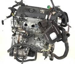 EP6 ДВС Peugeot 308/Citroen C4 2007-2011, 1,6VTI, 16V, 120hp