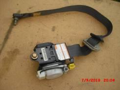 Ремень безопасности. Honda Accord, CL7, CL8, CL9, CM1 Двигатели: K20A, K24A, K20Z2