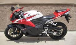 Honda CBR 600RR. 600куб. см., исправен, птс, с пробегом
