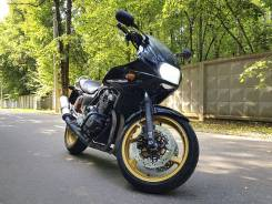 Honda CB 400SF Boldor. 400куб. см., исправен, птс, с пробегом