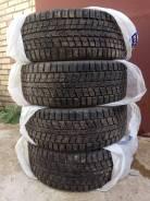 Dunlop SP Winter ICE 01. Зимние, шипованные, 2013 год, 50%, 4 шт
