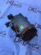 Компрессор кондиционера. Nissan X-Trail Nissan Presage, TNU31, TU31, U31 Двигатель QR25DE