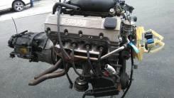 Двигатель BMW 318i, E46, M43B19, SB5496, 0740041435