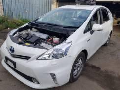 Стекло лобовое. Toyota Prius a, ZVW40W, ZVW41W Двигатель 2ZRFXE