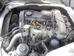 Двигатель в сборе 1KZ-TE Toyota Hiace KZH106