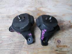 Подушка двигателя. Subaru Outback, BPE, BPELUA Двигатели: EZ30, EZ30D
