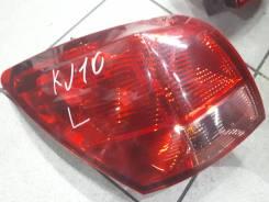 Стоп-сигнал. Nissan Qashqai+2, JJ10E Nissan Dualis, J10, KJ10, KNJ10, NJ10 Nissan Qashqai, J10E, J10Z Двигатели: HR16DE, K9K, M9R, MR20DE, R9M