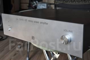Усилитель мощности QUAD-405 ЗМ (клон) от. Под заказ