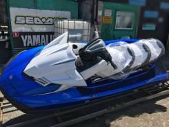 Yamaha FX Cruiser SVHO. 260,00л.с., 2018 год год
