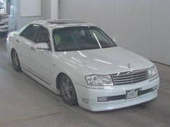 Nissan Cedric. HY34503633, VQ30DET