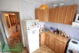 2-комнатная, улица Кирова 2. агентство, 43кв.м.