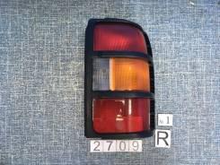 Стоп-сигнал. Mitsubishi Pajero, V24W, V24WG, V26W, V26WG, V44W, V44WG, V46W, V46WG