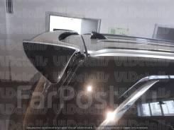 Спойлер. Lexus LX570, URJ201, URJ201W Двигатель 3URFE