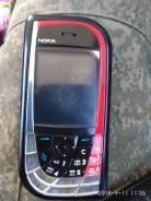 Nokia 7610. Новый, Черный, Кнопочный