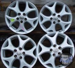 "Toyota. 7.0x17"", 5x114.30, ET50, ЦО 67,0мм."