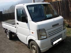Suzuki Carry Truck. Продаю Suzuki Carry, 658куб. см., 1 000кг., 4x2