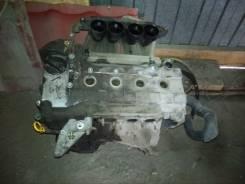 Двигатель в сборе. Nissan March, AK12 Двигатели: CR12DE, MA09ERT, MA09RT, MA10ET, MA10T