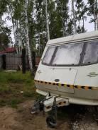 Elddis Caravan. Автодом в Ангарске