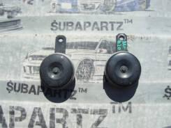 Гудок. Subaru Forester, SH5, SH9, SH9L, SHJ Subaru Legacy, BM9, BM9LV, BR9, BRF Subaru Outback, BRF Subaru Exiga, YA4, YA5, YA9 Двигатели: EJ204, EJ20...