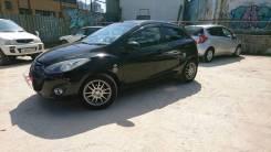 Mazda Demio. механика, передний, 1.3 (91л.с.), бензин, 84 700тыс. км